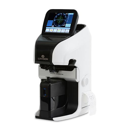 Auto lensômetro HLM 7000
